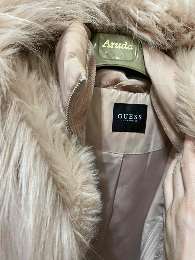 Pudra Guess Mont 7
