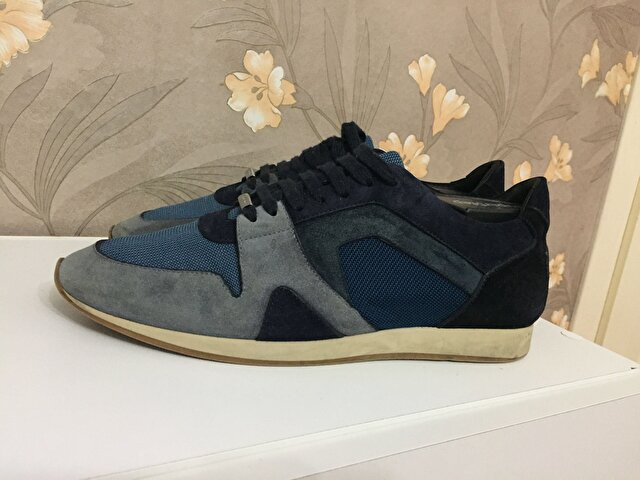 Burberry Sneakers 450 TL 1