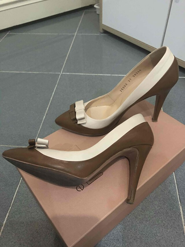 Taba Nursace Stiletto 6