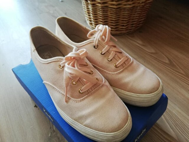 Pudra Keds Sneakers 2