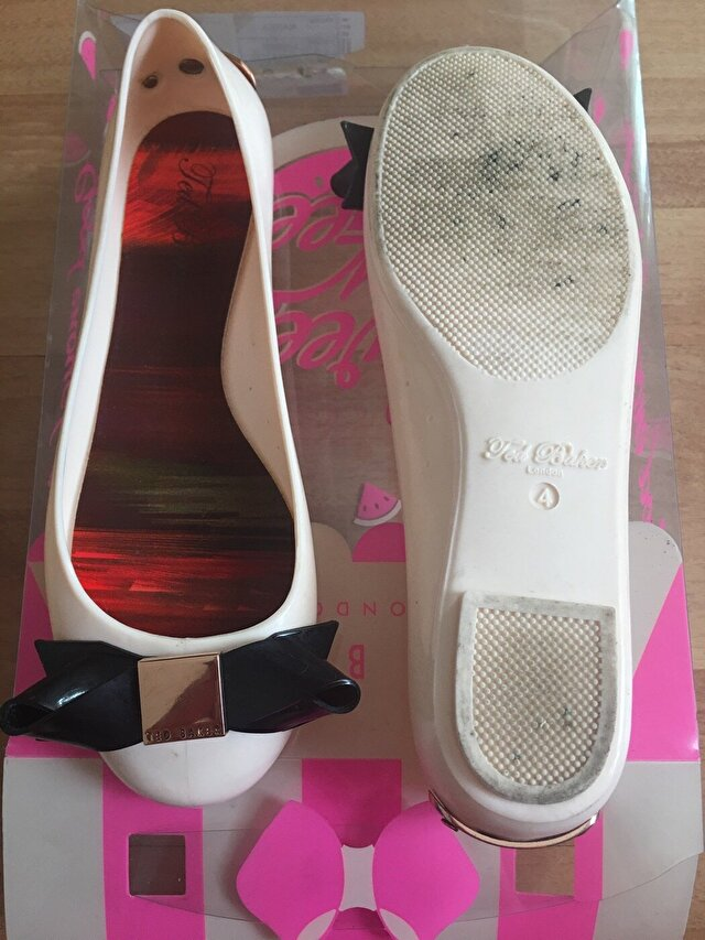 Pudra Ted Baker Babet 100 TL 3