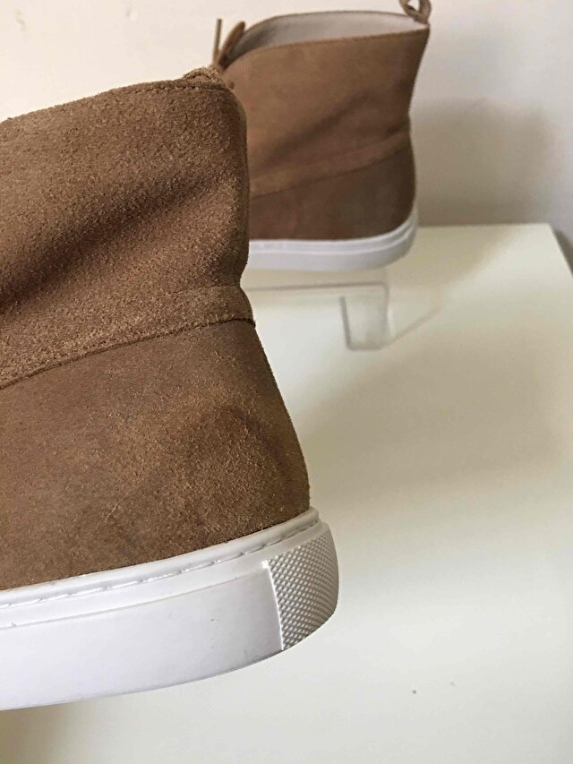 Camel Kenneth Cole Sneakers 6