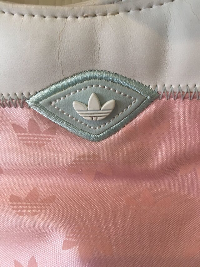Pudra Adidas Tote 1