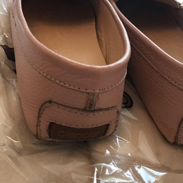 Pudra Beymen Blender Loafer 120 TL 2