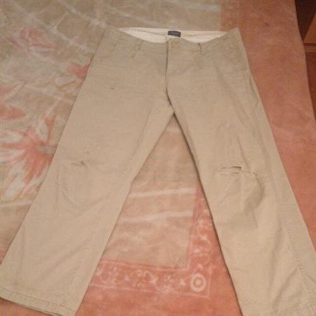 American Eagle Casual Pantolon 90 TL 0