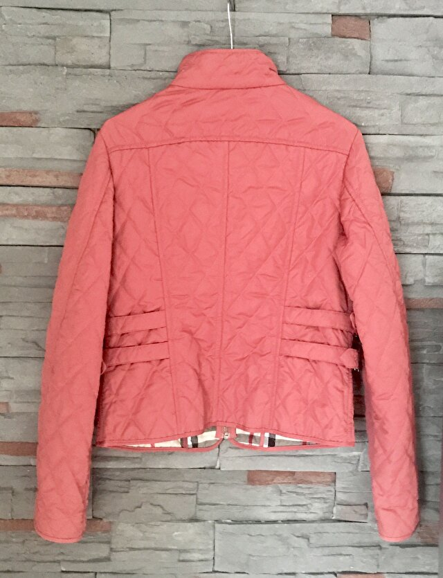 Pembe Burberry Mont 1.125 TL 3