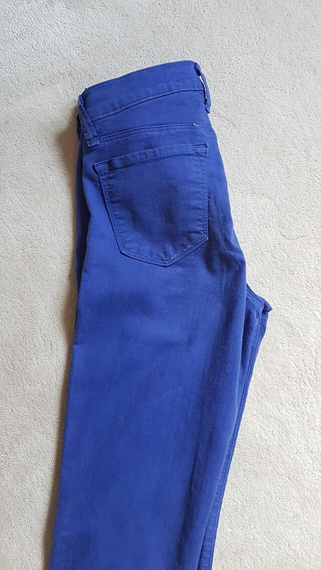 Mavi J Brand Skinny Jean 250 TL 1