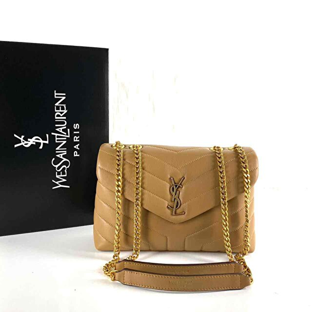 Vizon Yves Saint Laurent Kol Çantası 3