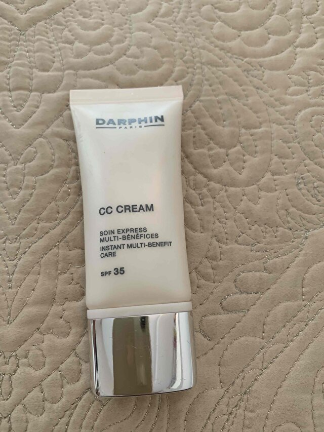 Darphin CC Cream SPF 35 30 ml (01 Light)