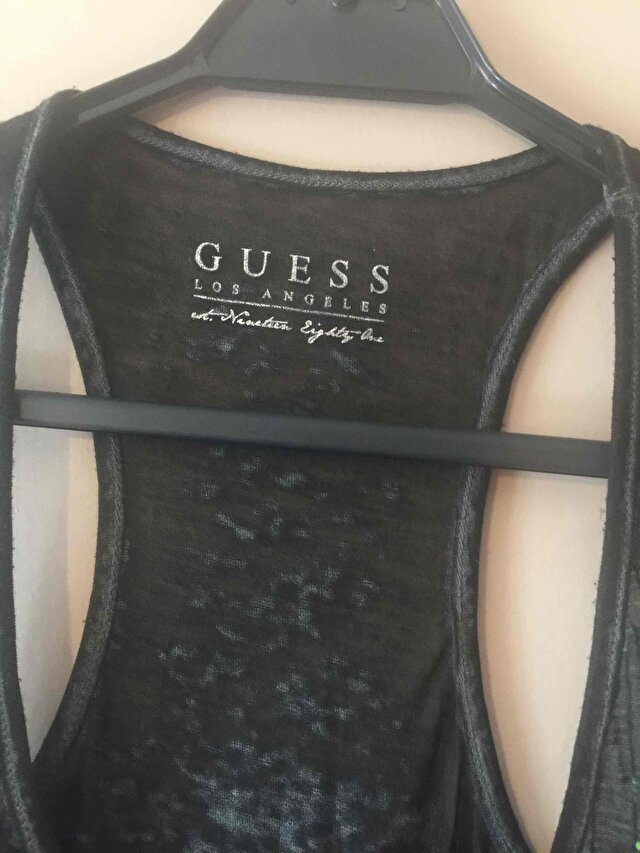 Guess Atlet