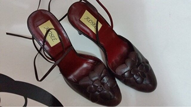 Bordo Warehouse Stiletto 200 TL 0
