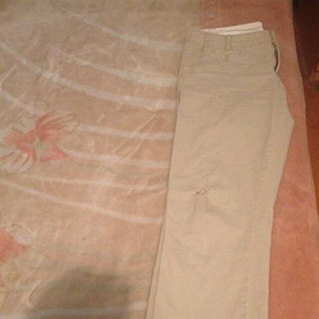 American Eagle Casual Pantolon 90 TL 3