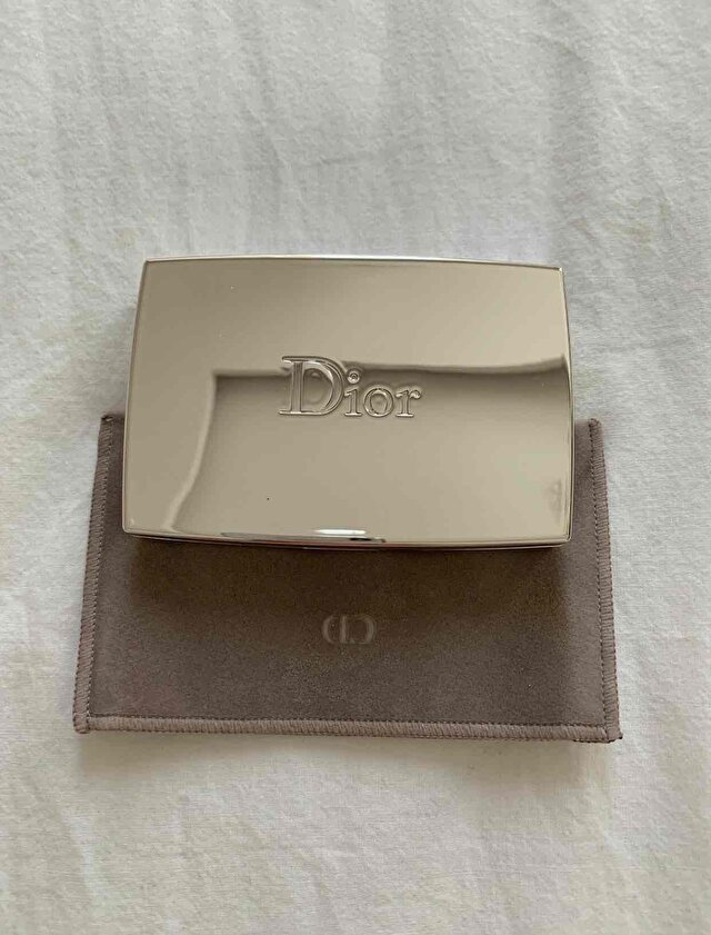 Dior Capture Total 020 Light Beige Pudra Fondöten.