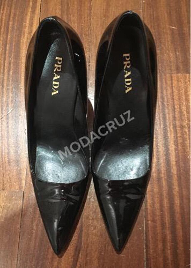 Prada Stiletto