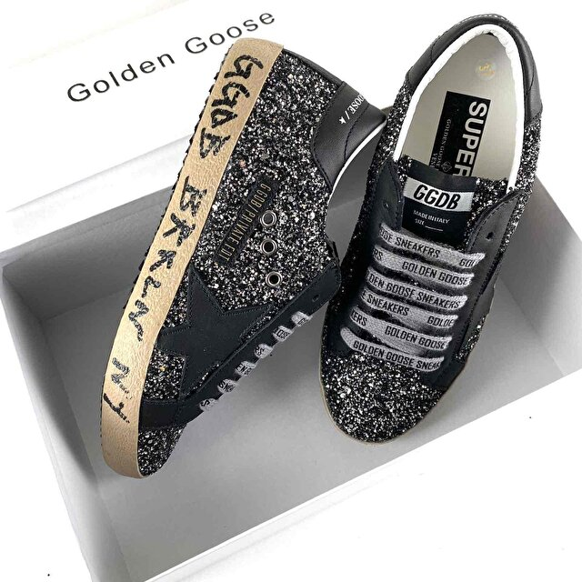 Golden Goose Super -Star