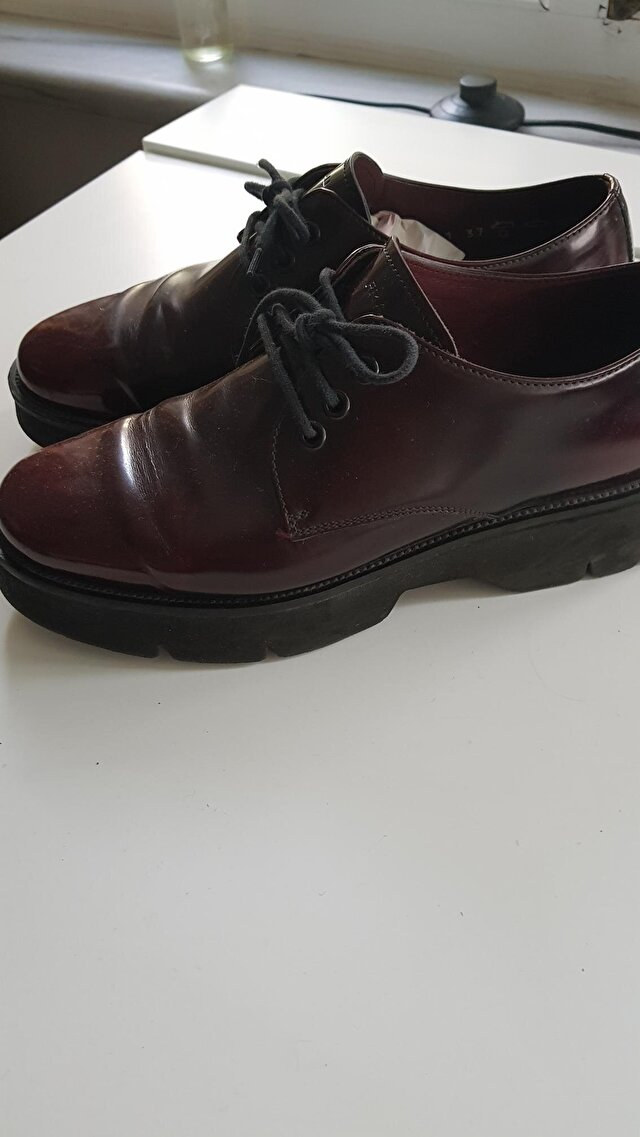 Bordo Frau Made in italy Oxford 80 TL 1