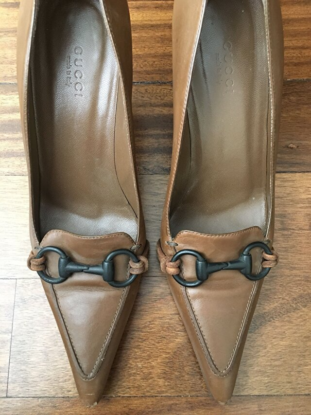 Taba Gucci Stiletto 0