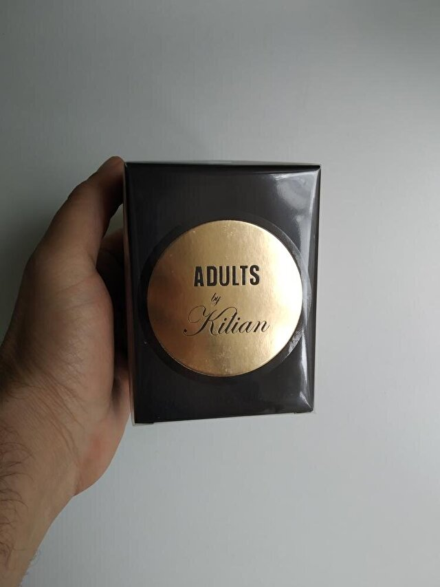 ADULTS by Kilian