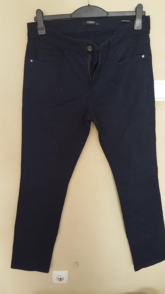 Lcw Canvas Pant