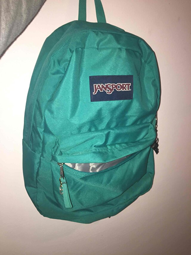Orijinal jansport canta