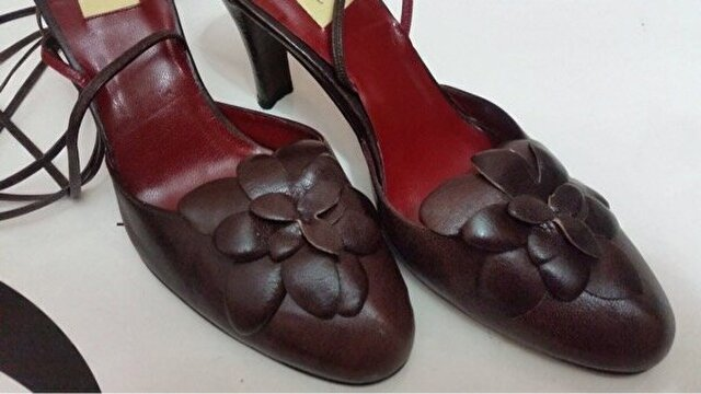Bordo Warehouse Stiletto 200 TL 2