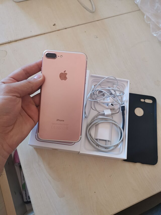 İphone 7 plus 32 gb