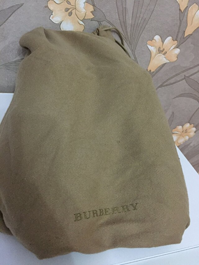 Burberry Sneakers 450 TL 5