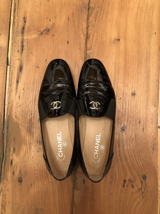 Chanel Loafer