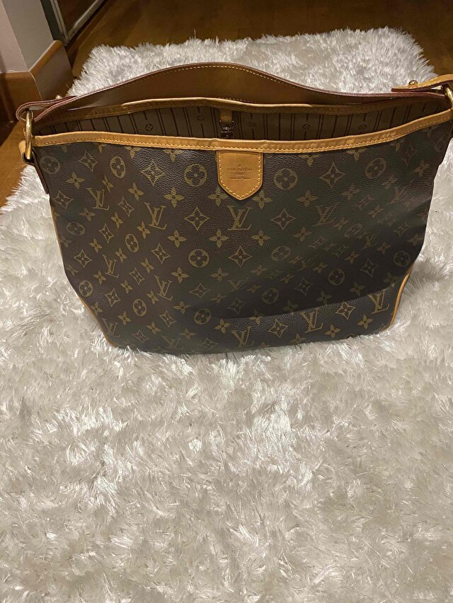 Louis Vuitton Delightful MM Tote bag