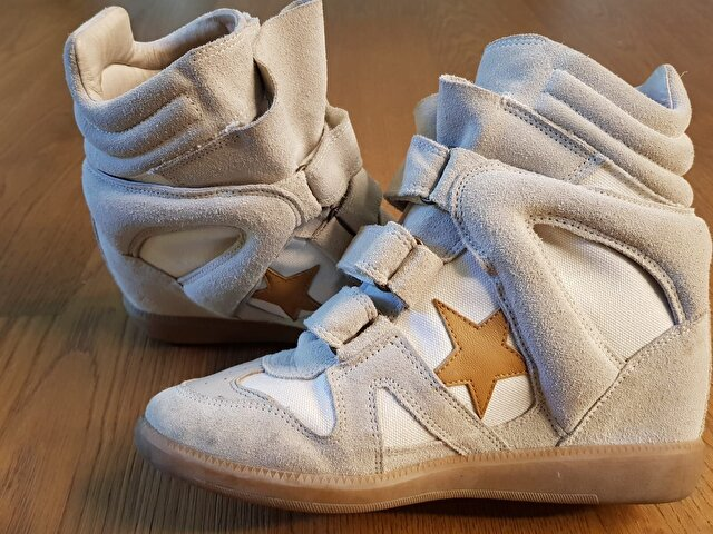 İsabel marant sneakers