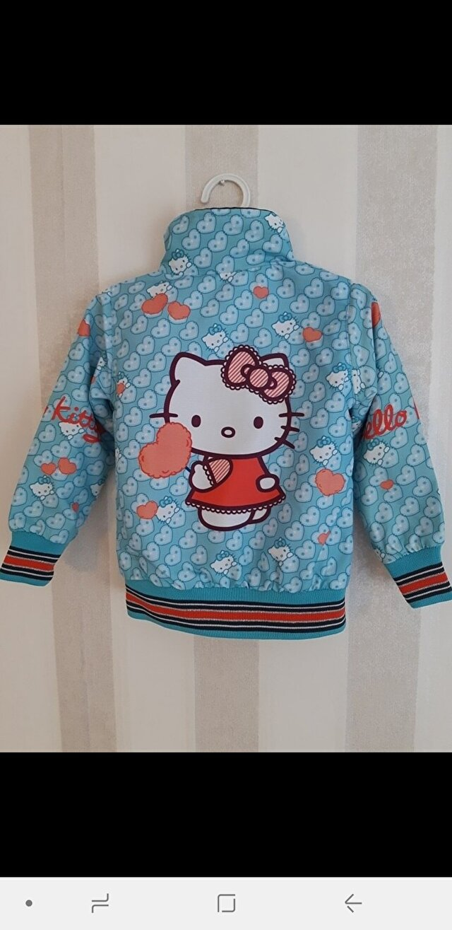 Mavi Hello Kitty Mont 0