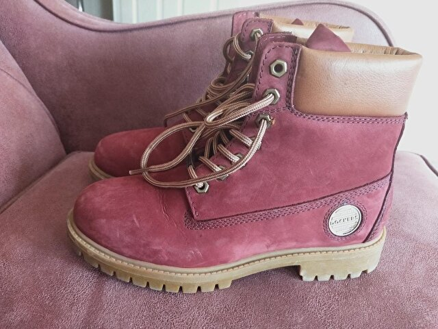 Bordo Dockers Outdoor Bot 0