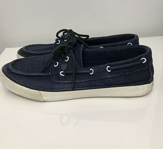 Lacivert US Polo Loafer 89 TL 2