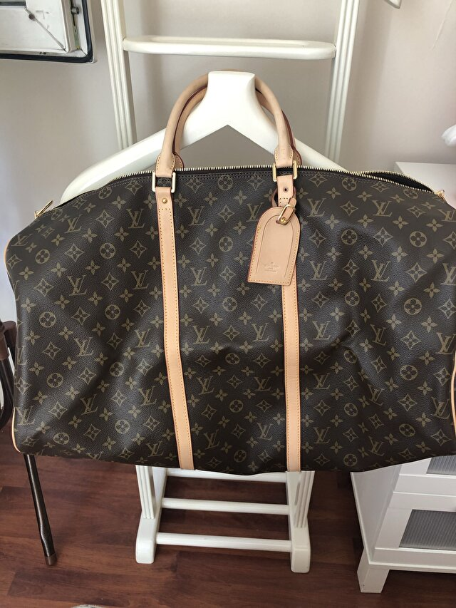 Louis vuitton bavul
