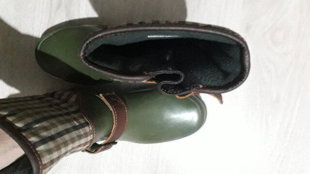 Haki Sperry Top Sider Bot 2